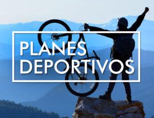 Planes Deportivos
