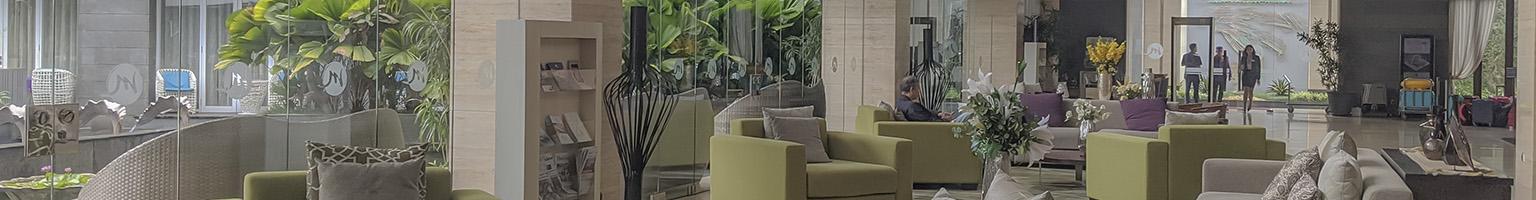 portada hotel