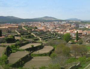 Turismo de Soria en Ágreda