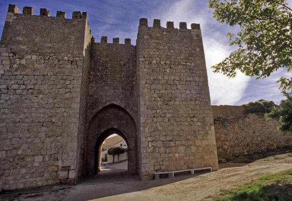 Oficina de turismo de Almazán