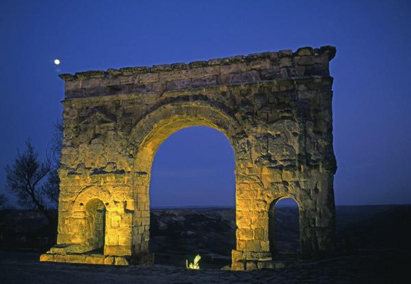 Oficina de turismo de Medinaceli