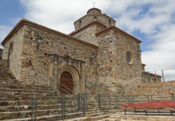 Oficina de turismo de San Pedro Manrique