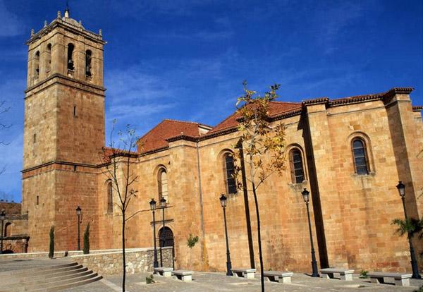 Oficina de Turismo de Soria de la Junta de Castilla y Leon