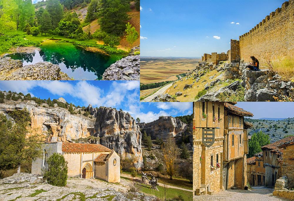 Qué visitar en Soria