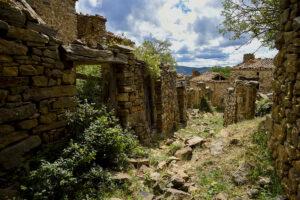 Buimanco pueblos abandonados Soria