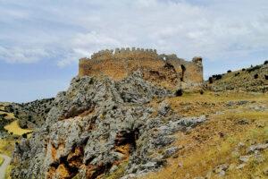 Castillo de Ciria