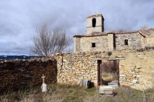 Un turismo diferente: 8 Pueblos abandonados de Soria que visitar (Parte I)  - Soria ni te la imaginas