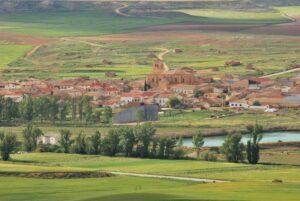 Almaluez Soria