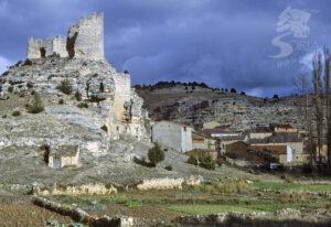Pueblo de Castillejo de Robledo