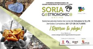 Congreso Soria gastronomica 2020