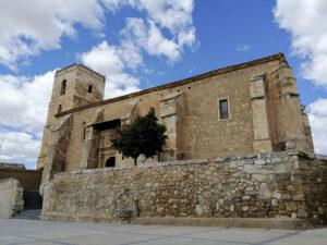 Iglesia de Utrilla
