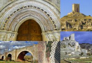 Qué ver en Soria en un día_ Langa de Duero, Castillejo de Robledo, Alcubilla de Avellaneda