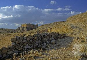Castillo de Cihuela