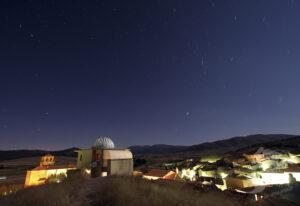 Observatorio Astronómico de Borobia