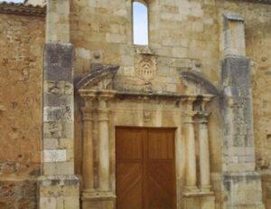 Convento de Nuestra Señora de la Merced en Almazán Monumento Religioso