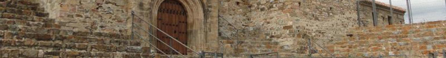 Ermita de la Virgen de la Peña en San pedro Manrique Monumentos Religiosos