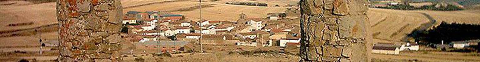 Localidad de Fuentes de Magaña