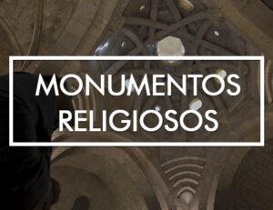 Monumentos Religiosos