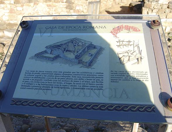 numancia yacimiento arqueológico garray soria ni te la imaginas