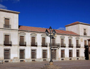 palacio ducal medinaceli soria