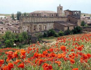 Palacio de los Duques de Frías en Berlanga de Duero