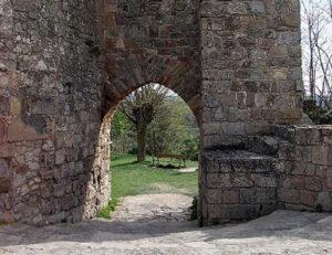 puerta medinaceli soria ni imaginas