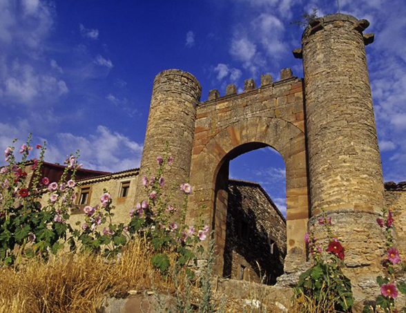 Localidad de Retortillo de Soria