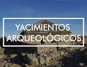 Yacimientos Arqueológicos y Arte rupestre