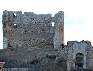 Castillo de Cabrejas del Pinar