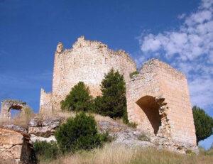 Castillo de Castillejo del Robledo