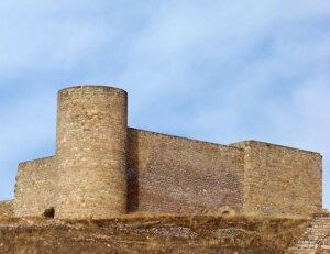 castillo medinaceli soria ni imaginas