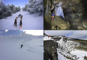 Actividades deportivas y de naturaleza en Soria