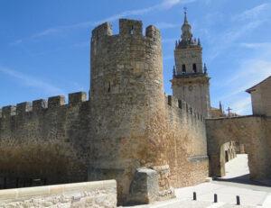 Villa Fortificada Burgo de Osma