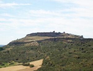 villa fortificada peñalcázar