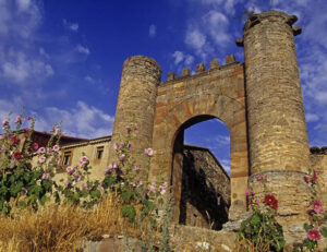 villa fortificada retortillo de soria