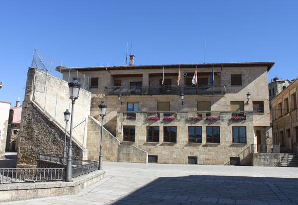 Ayuntamiento duruelo de la Sierra