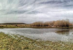 Laguna de Conquezuela