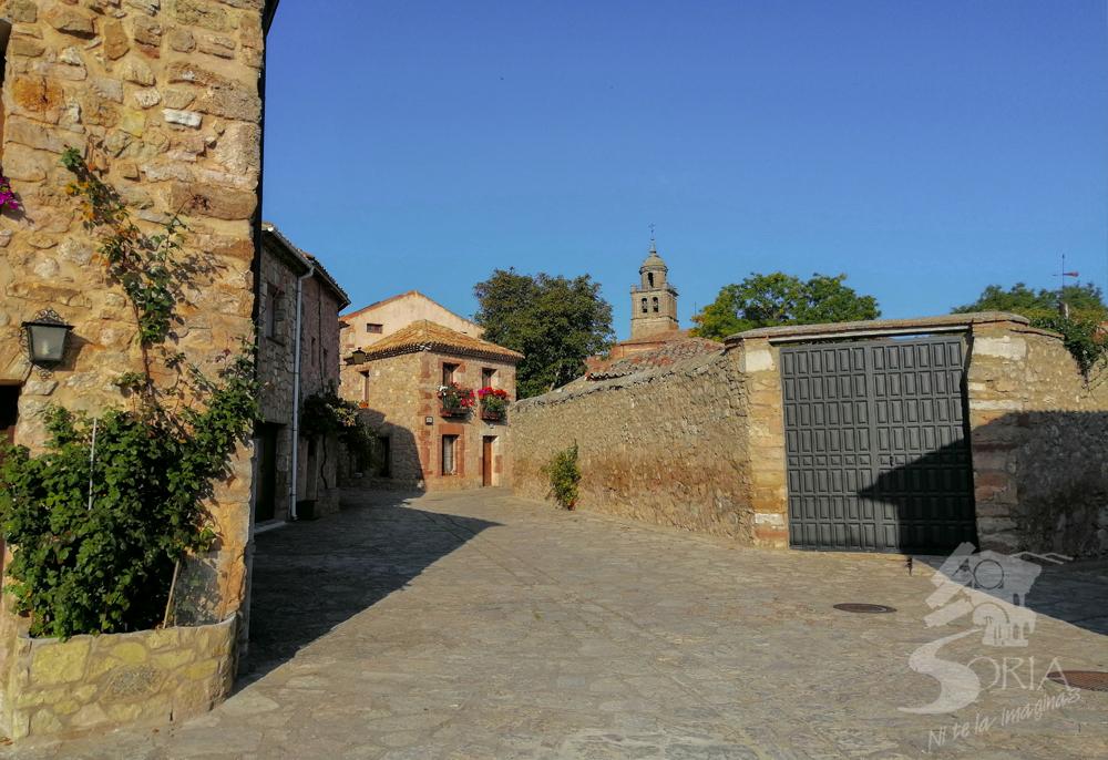 Pueblo Medinaceli