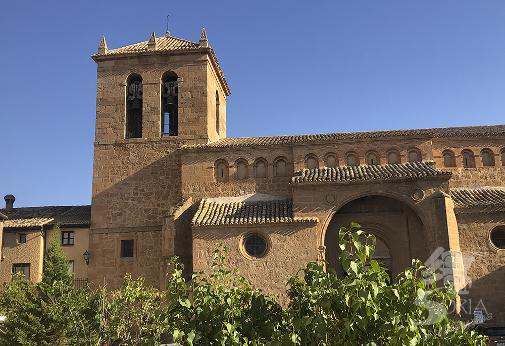 Iglesia Monteagudo