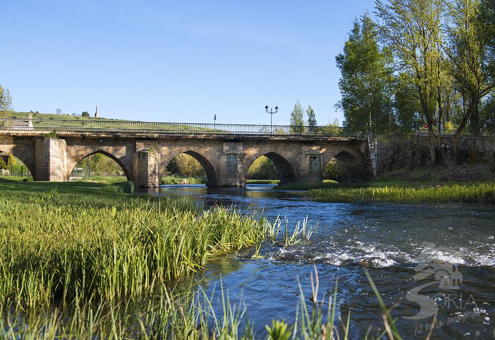 Puente Garray