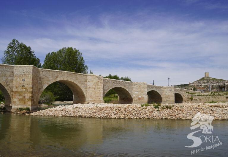 Puente Medieval de Langa de Duero