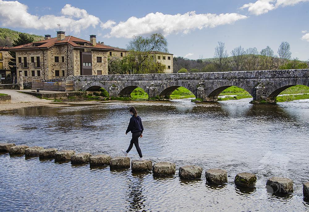 Puente Salduero