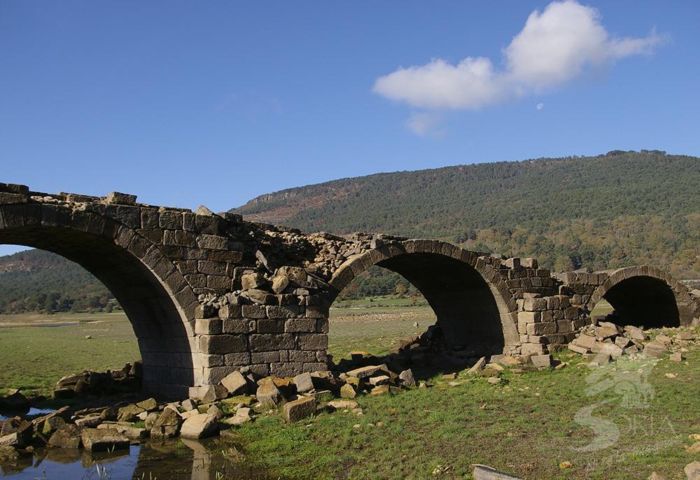 Puente Vinuesa