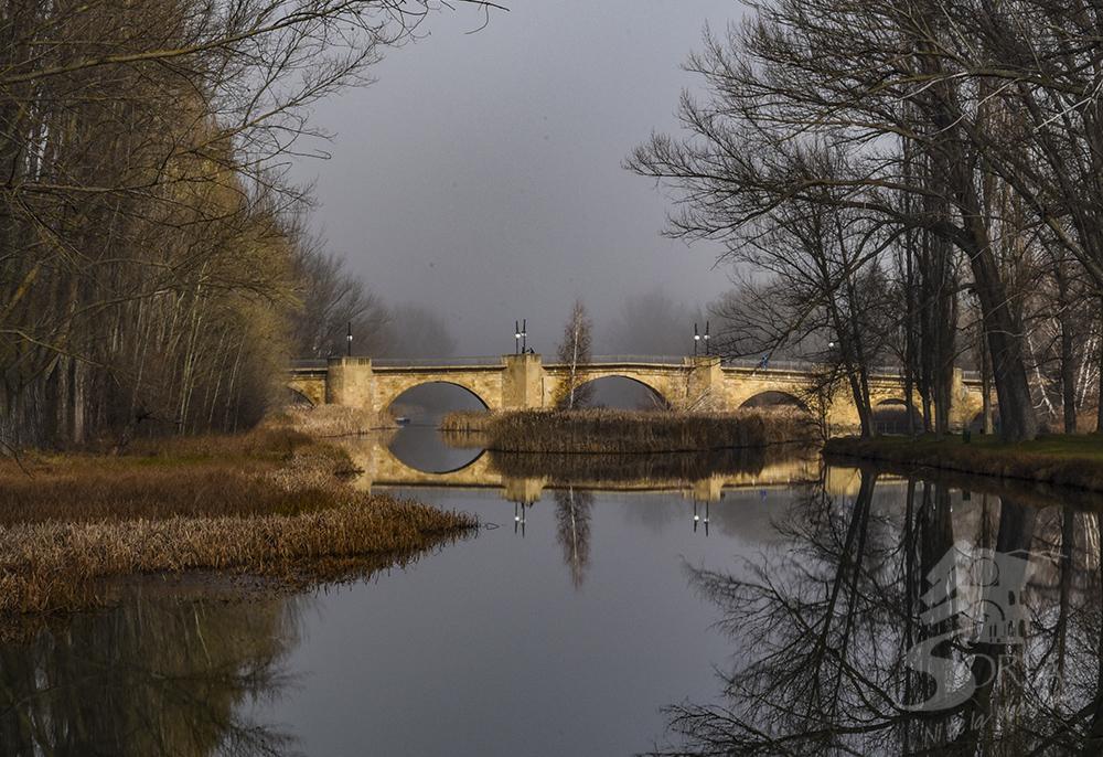 Puente Soria