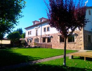 Hotel Rural Cebollera Valdeavellano de Tera El Valle Soria Ni Te La Imaginas