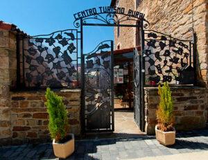 hotel rural casa la Juana Almarza El Valle Soria Ni Te La Imaginas