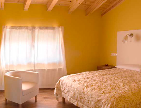 Casa Rural Valdeavellano de Tera El Valle Soria Ni Te La Imaginas