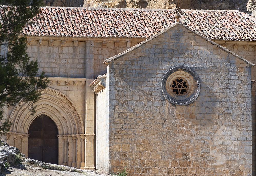 San Bartolomé de Ucero