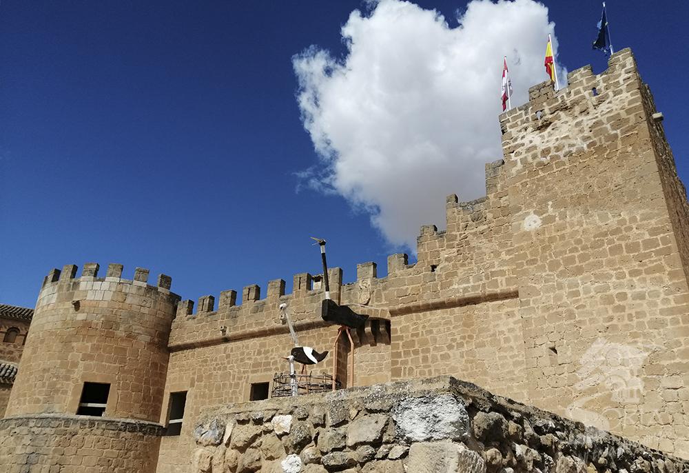 Castillo Monteagudo