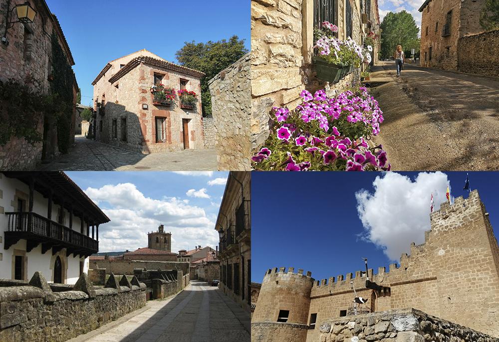 Pueblos más bonitos de España en Soria